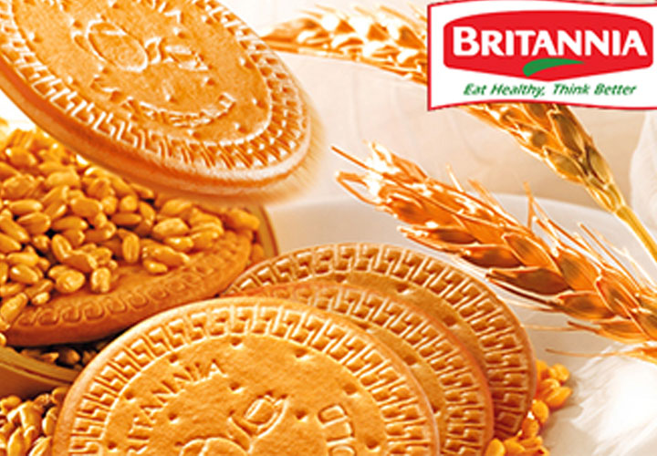 Britannia Industries Q4 net up 11.28% to Rs 294.27 crore