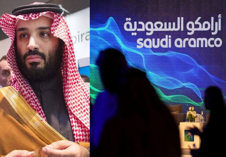Saudi Aramco IPO starts November 17, offer size still pending