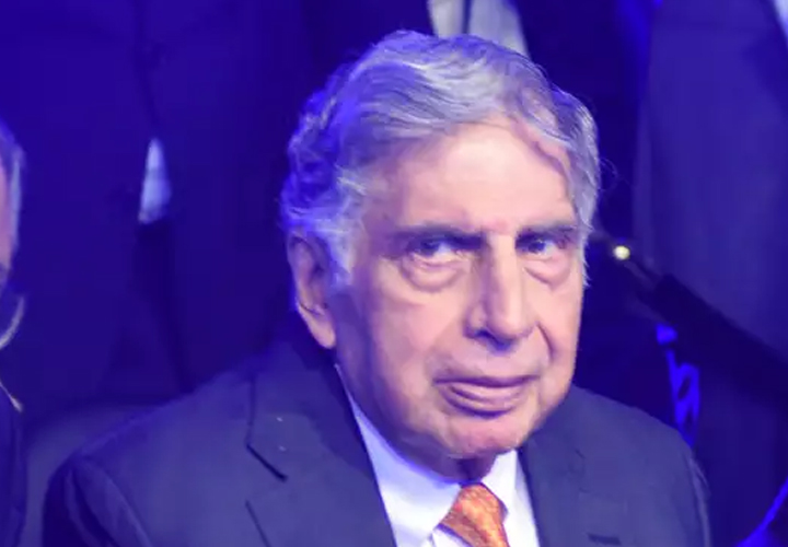Here's what Ratan Tata said after announcing Rs 500 cr donation to fight Covid-19