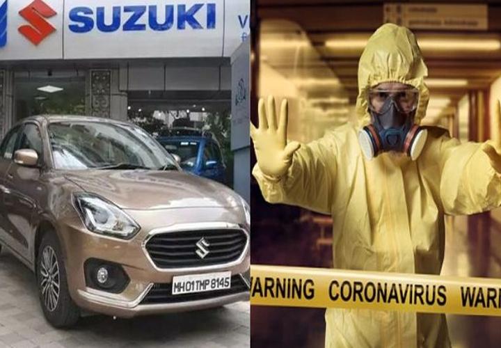 Suzuki Motor resumes production at Gujarat plant