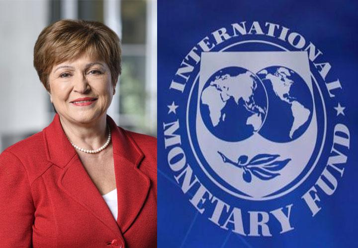 world bank ceo christalina georgieva may lead imf
