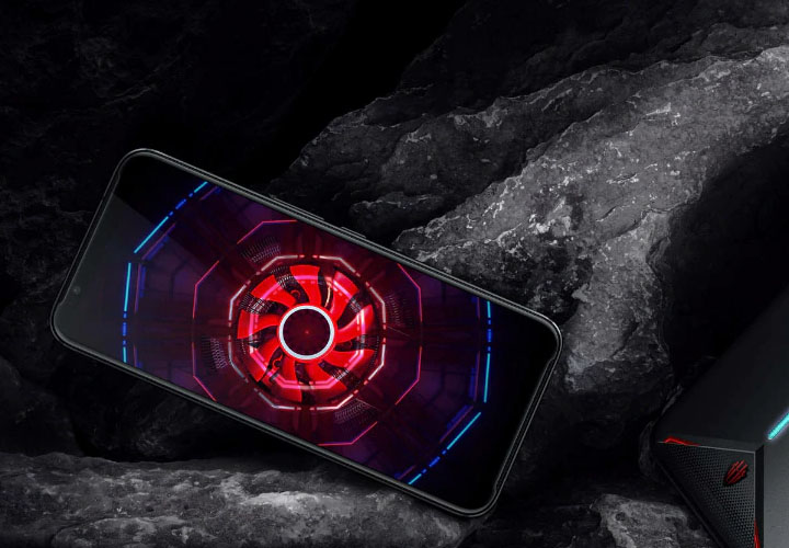 Red Magic 4 Gaming Smartphone Coming This Year, Company Says