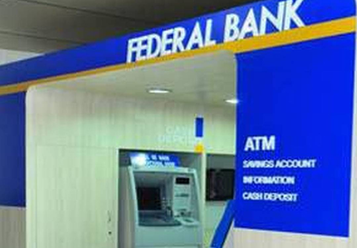 federal bank provided new services