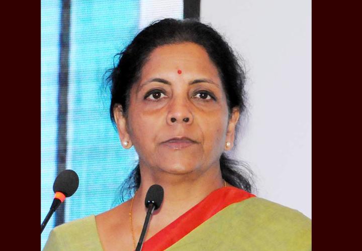 Nirmala Sitharaman press meet live: FM says banks need not fear '3 Cs'
