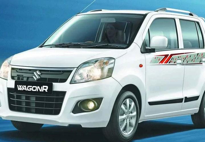 Fuel hose issue: Maruti Suzuki recalls over 40,000 units of WagonR