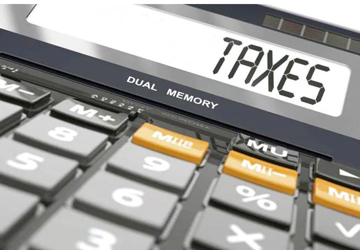 Tax filing falls 1% in FY19,indicating overall slowdown