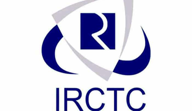 irctc first public issue