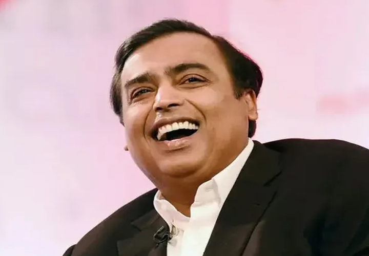 Mukesh Ambani is now 4th richest man in world. Full list of top 10 billionaires, and their net worth