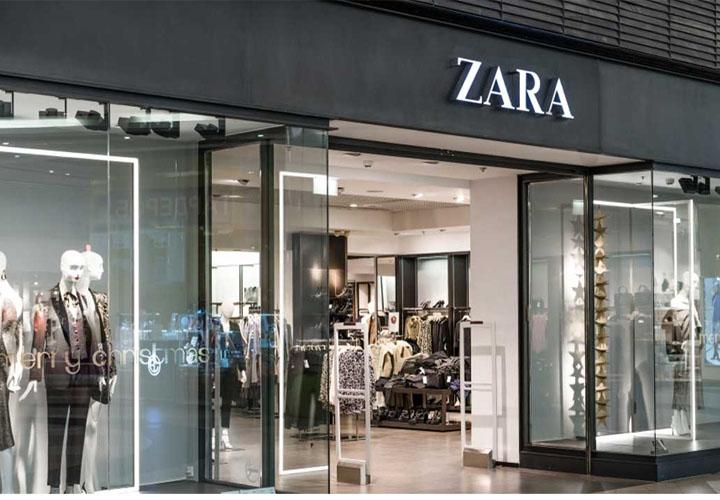 Fashion retailer Zara posts 13.4% drop in FY19 profit in India