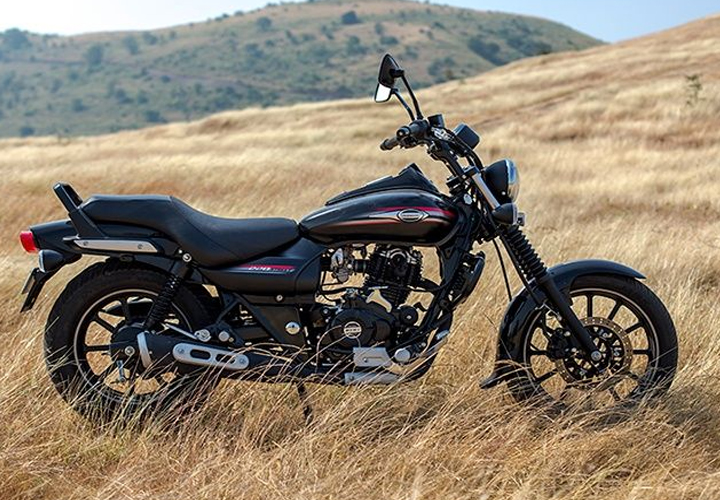 Bajaj Avenger Street 220 Discontinued In India: Unlisted From Website