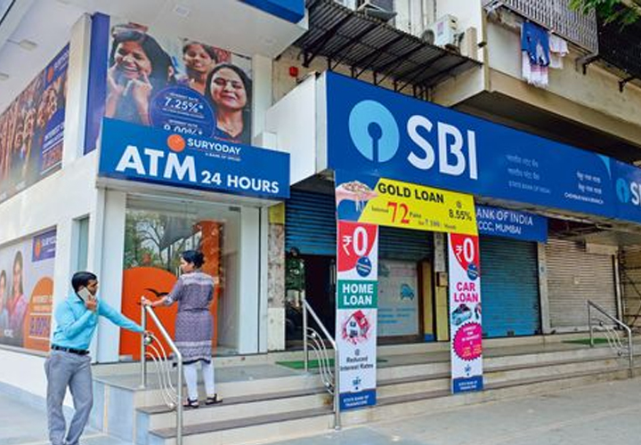 SBI cuts savings bank account interest