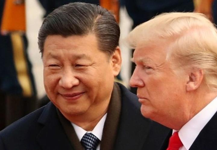 china overtake covid-19 news