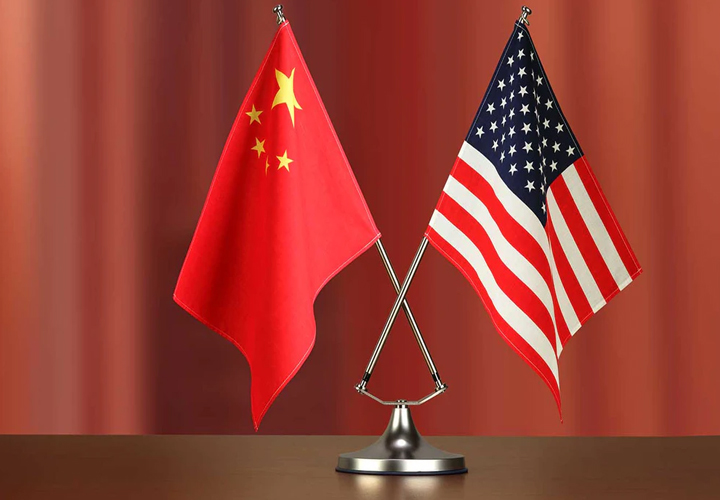 WTO Finds Some U.S. Tariffs on China Violate Trade Rules