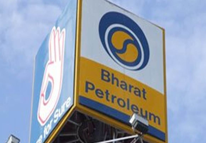bpcl to provide oxygen for government hospitals