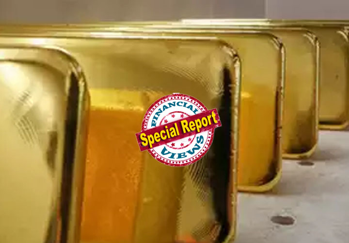 India emerge as key buyer of Uzbek gold between Jan-March 2019