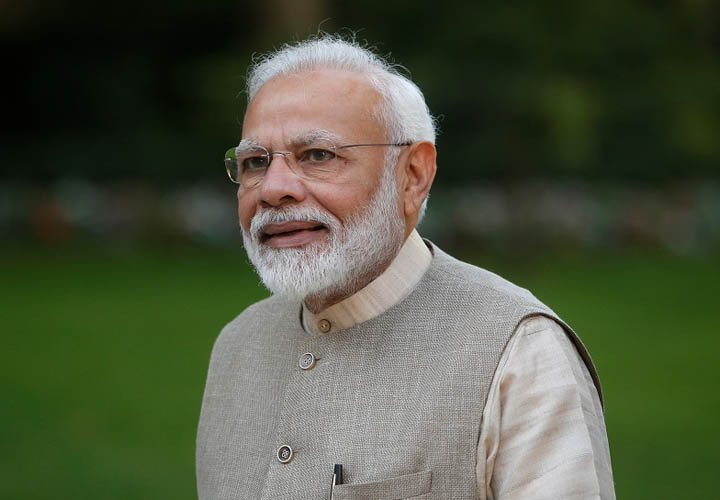Gifts to PM Modi to be auctioned online, proceeds to go to 'Namami Gange'