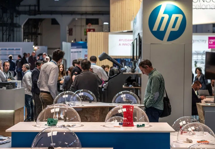 HP confirms it has received a proposal from Xerox about being acquired