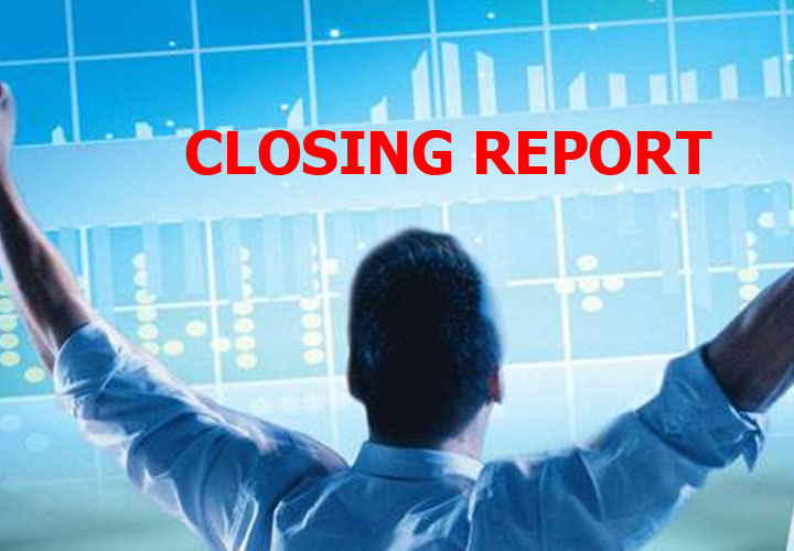 Nifty ends near 11,800, Sensex up 311 points; metal stocks gain