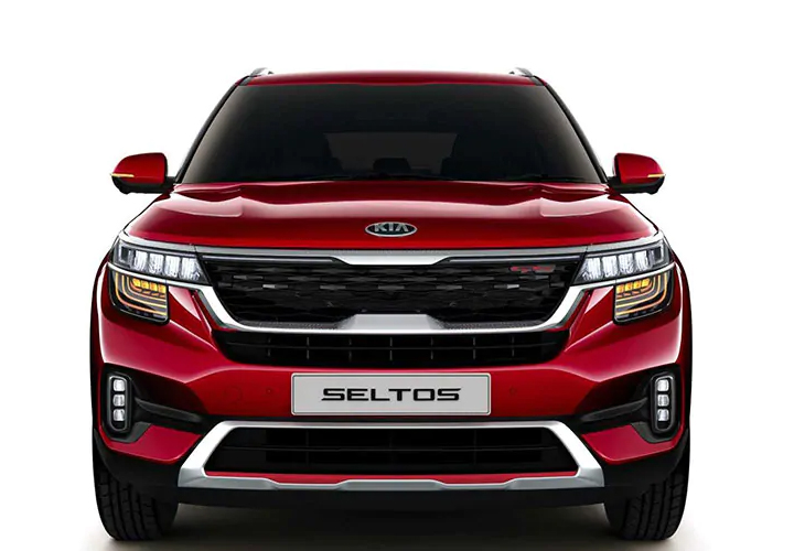 Kia Seltos closes on 1 lakh sales mark in seven months