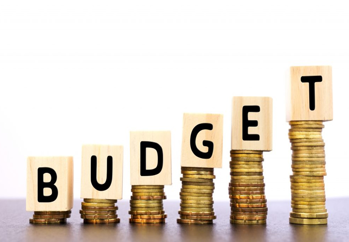 union budget today