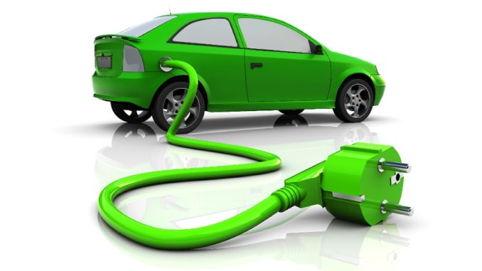 100% of the vehicles in the country will be electric within ten years