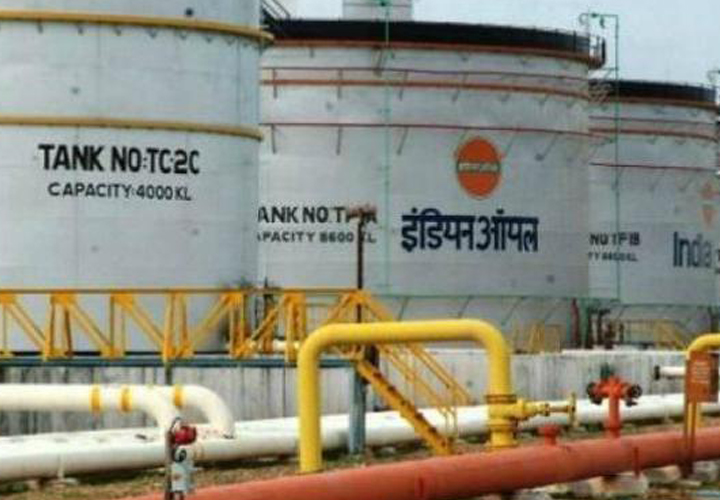 Indian Oil has finalised a term contract for import of up to 3 million tonnes of crude oil