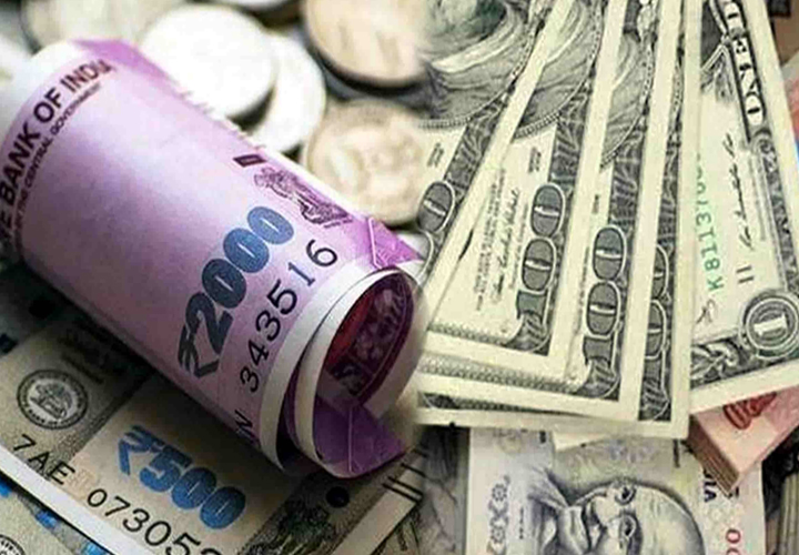 Rupee jumps sharply against US dollar, may move into 74s per USD