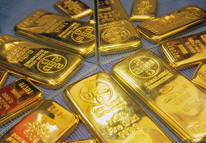 gold price at rs 36680