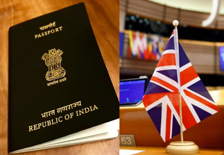 Britain announces two-year post study work visa for all foreign students