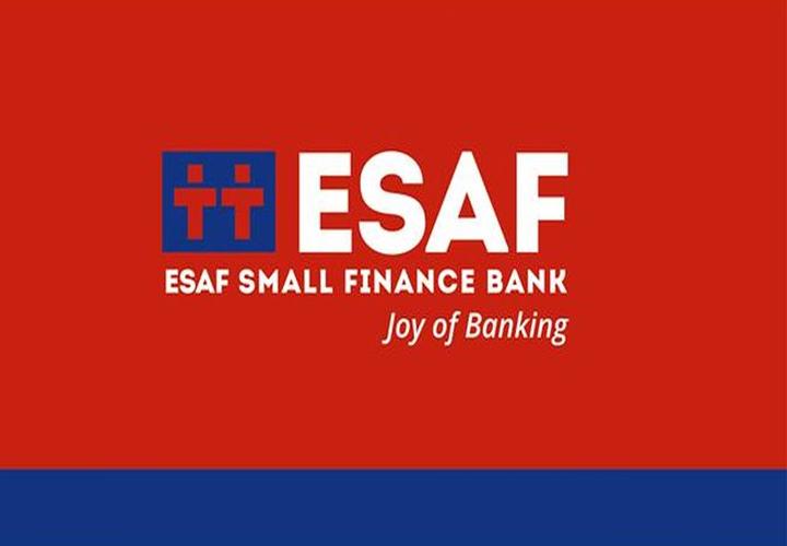 esaf banks net profit