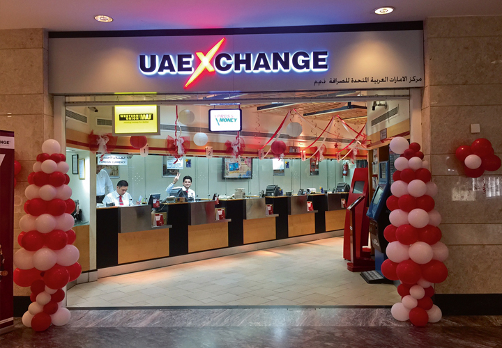 UAE Exchange suitor in merger talks with Bahrain-headquartered BFC Group