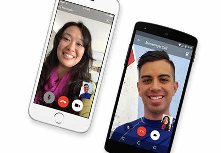 Facebook takes aim at Zoom with video chat upgrade