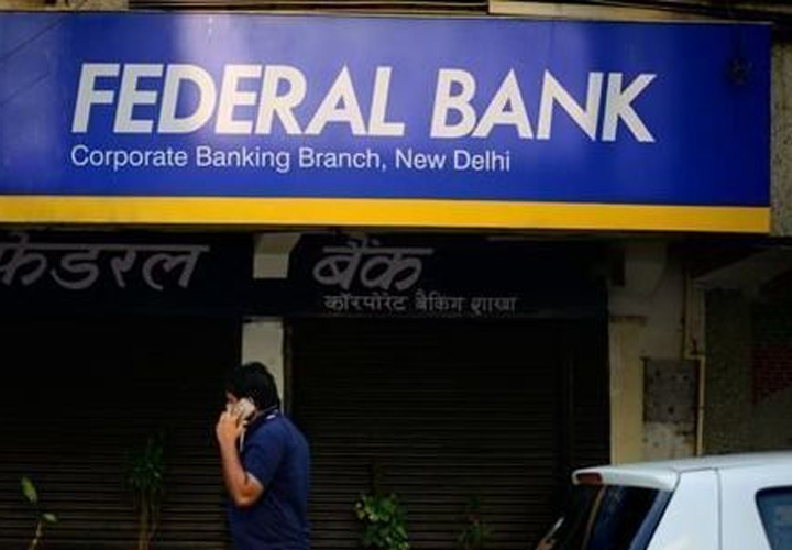 Federal Bank Q3 net profit rises 32% to ₹441 crore