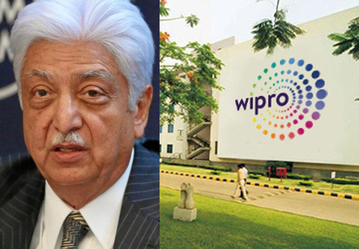 Life of wipro chairman azim premji