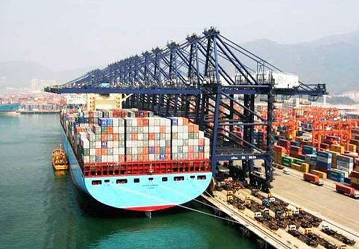 Export blocks: On India's trade amid the pandemic