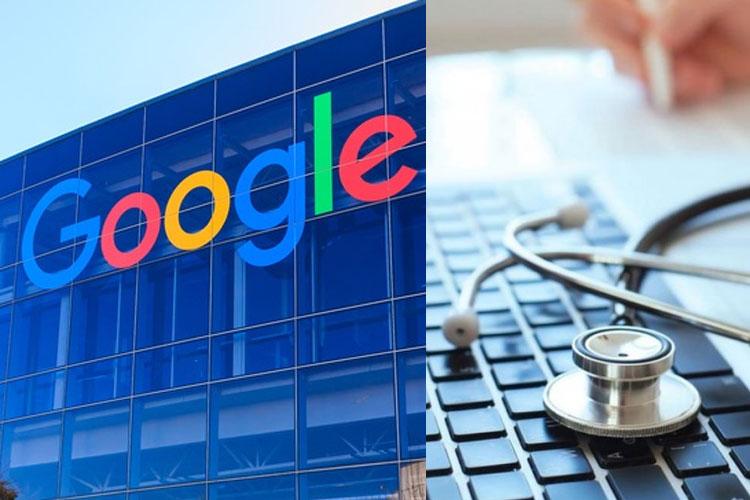Google to make revolution in medical field