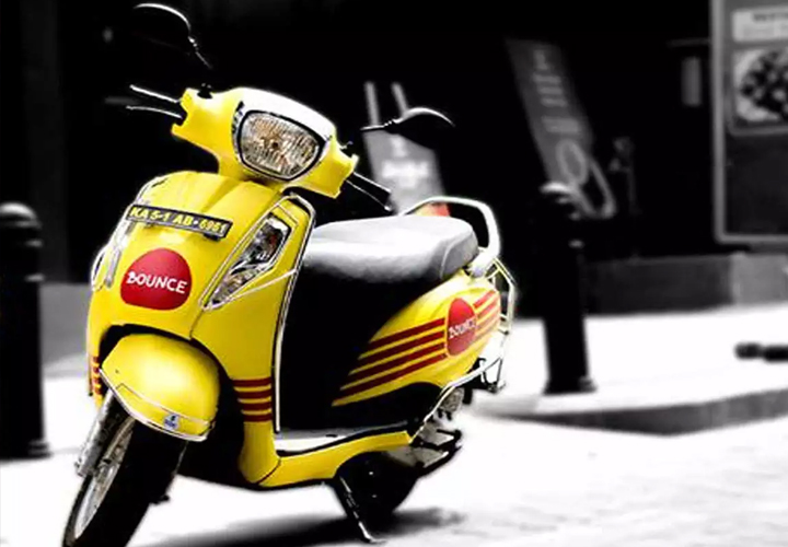 Two-wheeler rental startups expect to ride high as public transport comes to a halt