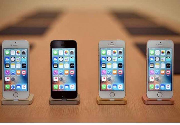 Apple new model released 2020