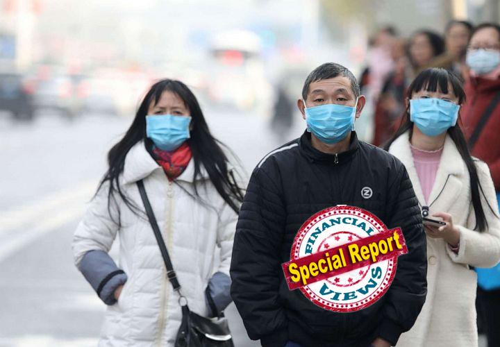 Coronavirus live update: 361 killed, US may reroute flight passengers who were recently in China