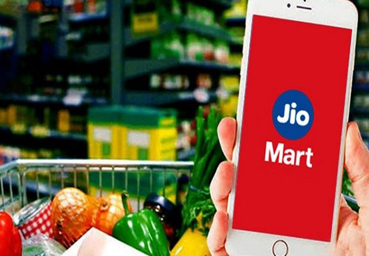 ril plan to invest more in jio mart