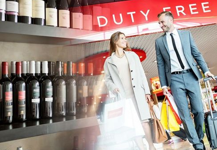 Curbs on sale of duty-free liquor likely to increase cost of air travel
