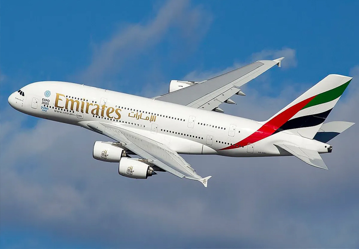 Coronavirus: Emirates set to cut 9,000 jobs, citing pandemic