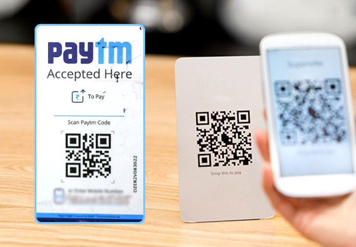 PayTm faces huge loss