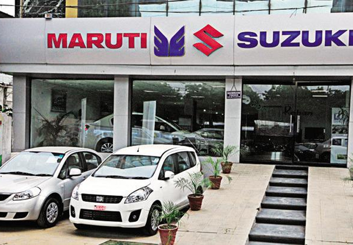 Coronavirus impact: Maruti Suzuki suspends production at Gurgaon, Manesar plants