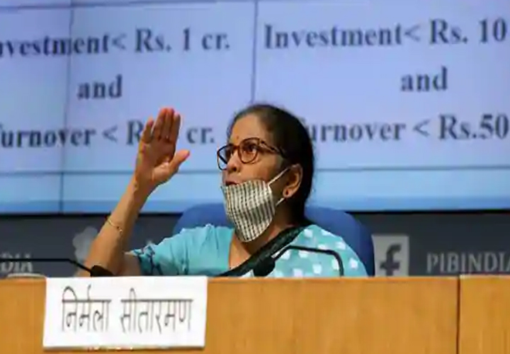 Biden admin, US companies welcomed economic reforms by India: Sitharaman