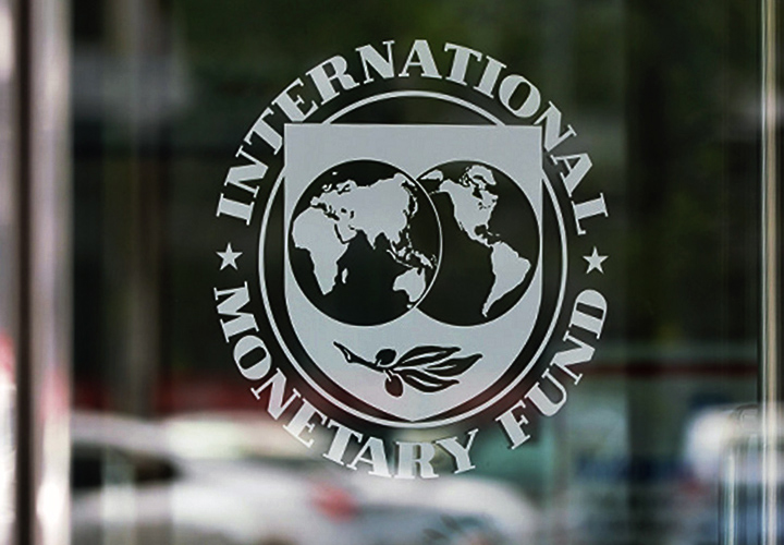India's economic outlook remains clouded due to pandemic-related uncertainties: IMF