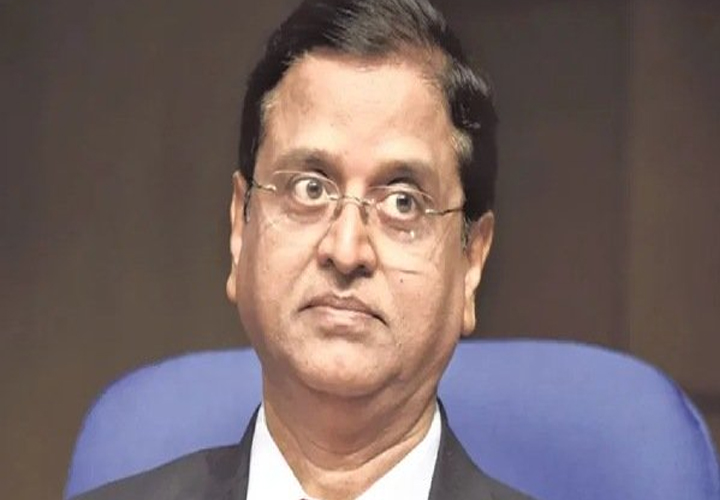 Indian economy to contract 10% this fiscal: Subhash Chandra Garg
