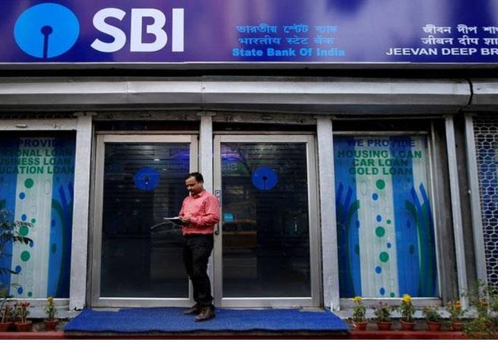 SBI Q2: Profit jumps 3-fold to Rs 3,012cr despite higher