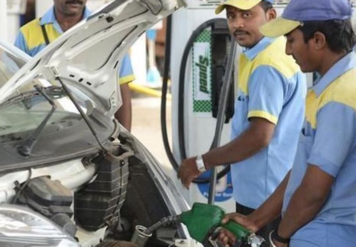 Buying petrol, diesel? Order online and get it delivered to your home