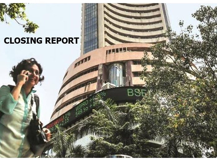 Closing Bell: Nifty ends above 12,150, Sensex up 271 pts; Yes Bank up 6%, ZEE dips 7%